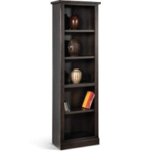 Open Bookcase Pier