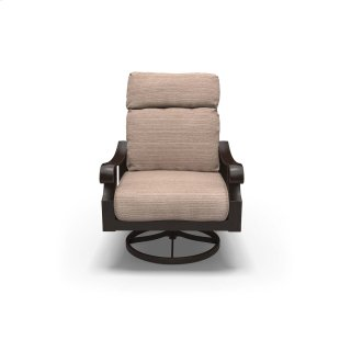 Miramar Swivel Lounge w/Cushion