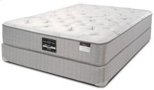 """Ideal Collection - Nassau - Pure - 11"""" Plush - Queen"""