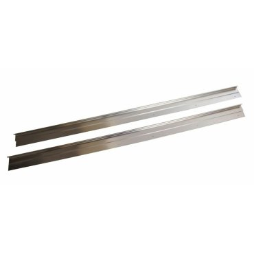 SxS Refrigerator Handle Extension Kit - Stainless Steel