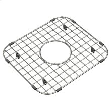 Sink Grid for Delancey 16-inch Cast Iron Sinks  American Standard - Stainless Steel
