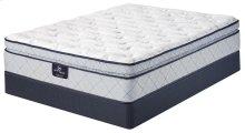 Perfect Sleeper - Lowell - Super Pillow Top - Queen