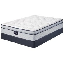 Perfect Sleeper - Lowell - Super Pillow Top - Queen