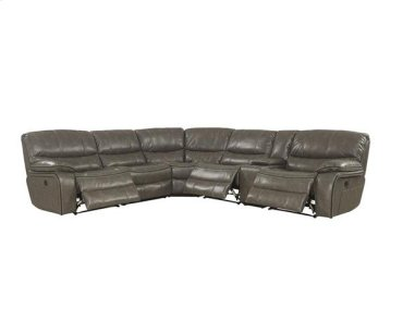 BRAX POWER MOTION SEC. SOFA