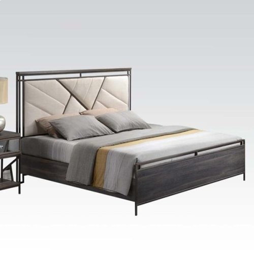 ADRIANNA CAL KING BED