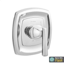 Edgemere Valve Only Trim with Pressure Balance Cartridge  American Standard - Polished Chrome