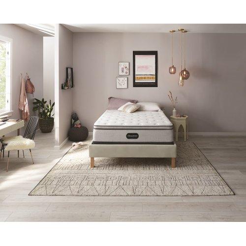 Beautyrest - BR800 - Plush - Pillow Top - Full XL