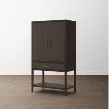 MODERN Emilia Bar Cabinet