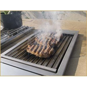Cart Grill-mount Sear Zone™ Pod