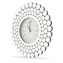 Round Clock