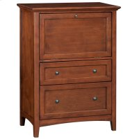 GAC McKenzie Office Chest Product Image