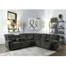 FELIPE SECTIONAL SOFA