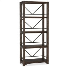 Home Office Roslyn County Etagere