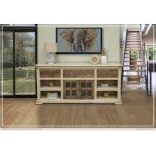 3 Drawer, 2 Door, TV Stand