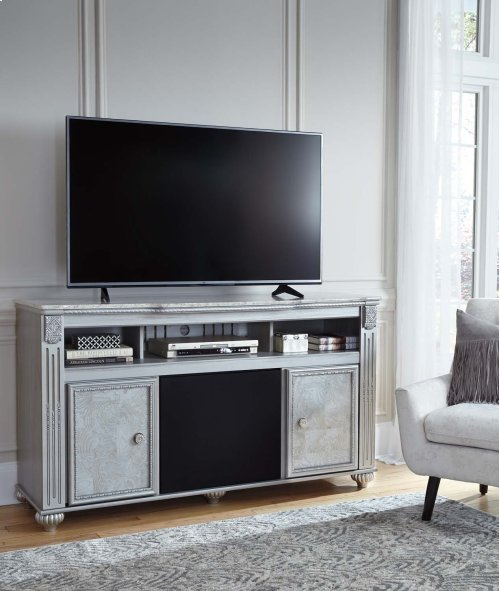 Zolena - Champagne 2 Piece Entertainment Set