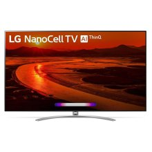 LG Nano 9 Series 8K 75 inch Class Smart UHD NanoCell TV w/ AI ThinQ® (74.5'' Diag)
