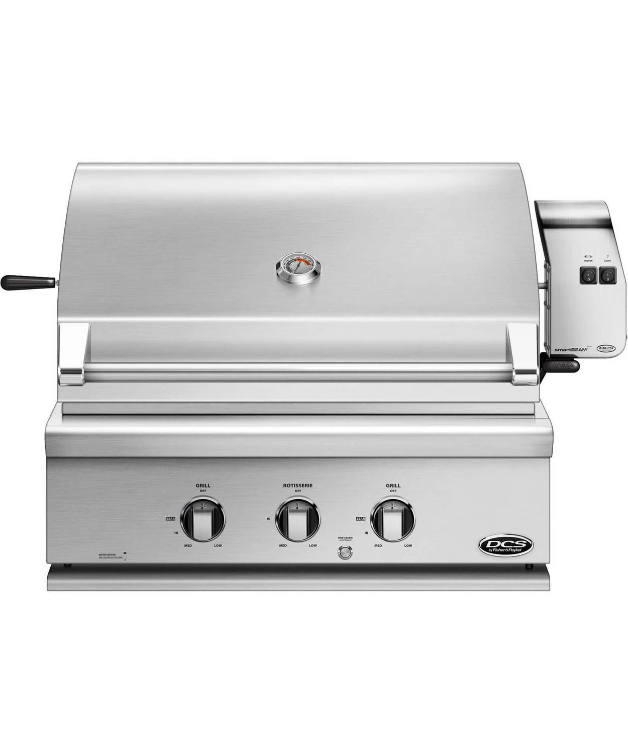 "Dcs30"" Series 7 Grill, Natural Gas"