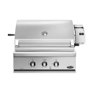 "Dcs30"" Series 7 Grill, Lp Gas"