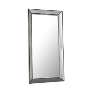 Bassett FurnitureBeaded Leaner Mirror