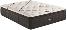 Beautyrest Black - L-Class - Plush - Pillow Top - King