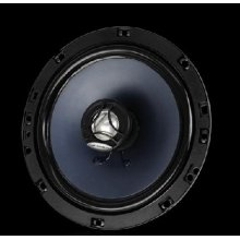 "6.5"" coaxial shallow-mount speakers"