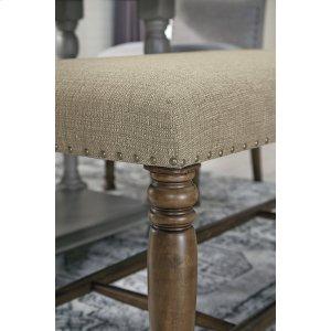 Ashley FurnitureSIGNATURE DESIGN BY ASHLEYExtra Large UPH DRM Bench