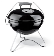 "SMOKEY JOE® PREMIUM 14"" PORTABLE GRILL - BLACK"