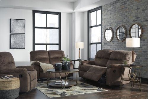 9380281 In By Ashley Furniture In Houston Tx 2 Seat Reclining Sofa
