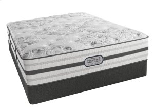 Beautyrest - Platinum - Dakota - Plush  - Queen Product Image