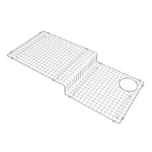 Wire Sink Grid For Ruw3616 Stainless Steel Kitchen Sink