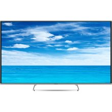 "AS650 Series 3D Smart LED LCD TV - 55"" Class (54.5"" Diag) TC-55AS650U"
