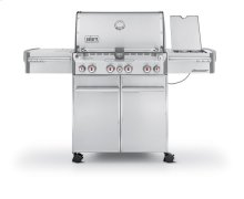 SUMMIT S-470 Natural Gas Grill