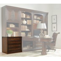 Home Office European Renaissance II 32'' Lateral File Product Image