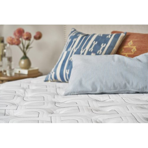Response - Performance Collection - Traditional - Cushion Firm - Twin