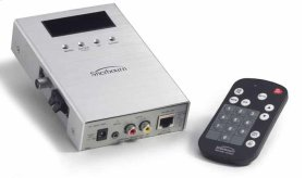 Save 63% on this New Sherbourn AM/FM Tuner