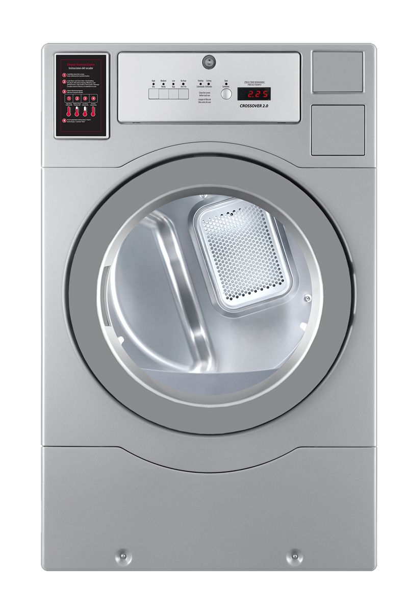 Commercial Dryer Opl