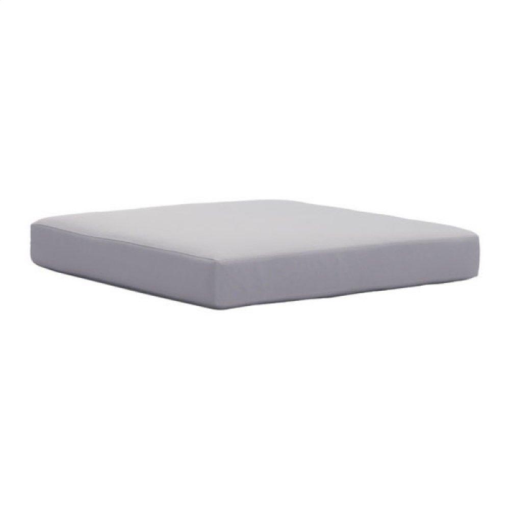Sand Beach Seat Cushion Light Gray