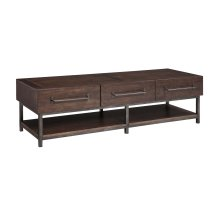 Starmore Rectangular Cocktail Table