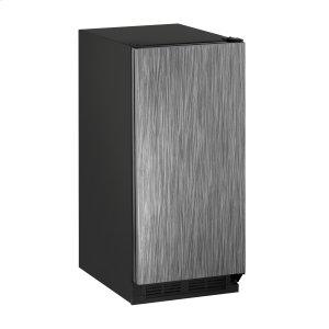 "U-Line1000 Series 15"" Solid Door Refrigerator With Integrated Solid Finish and Field Reversible Door Swing (115 Volts / 60 Hz)"