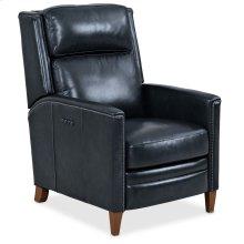 Living Room Shaw PWR Recliner w/PWR Headrest