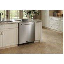 PRO+™ Quiet Running & Integrated Dishwasher