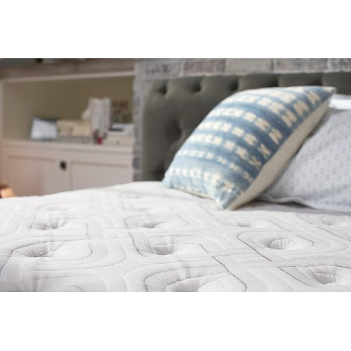Response - Premium Collection - Exuberant - Cushion Firm - Twin