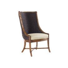 Cruz Bay Host Chair