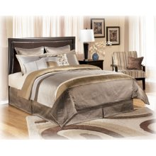 Queen/Full UPH Panel Headboard