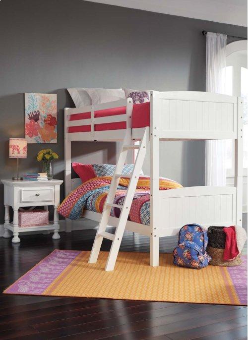 Kaslyn - Multi 2 Piece Bed Set (Twin)