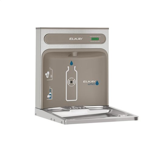 Elkay EZH2O RetroFit Bottle Filling Station Kit, Non-Filtered Non-Refrigerated