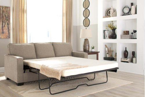 Zeb Queen Sofa Sleeper - Quartz