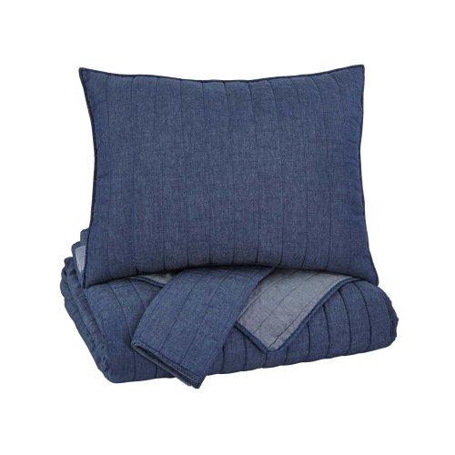 Full Quilt Set