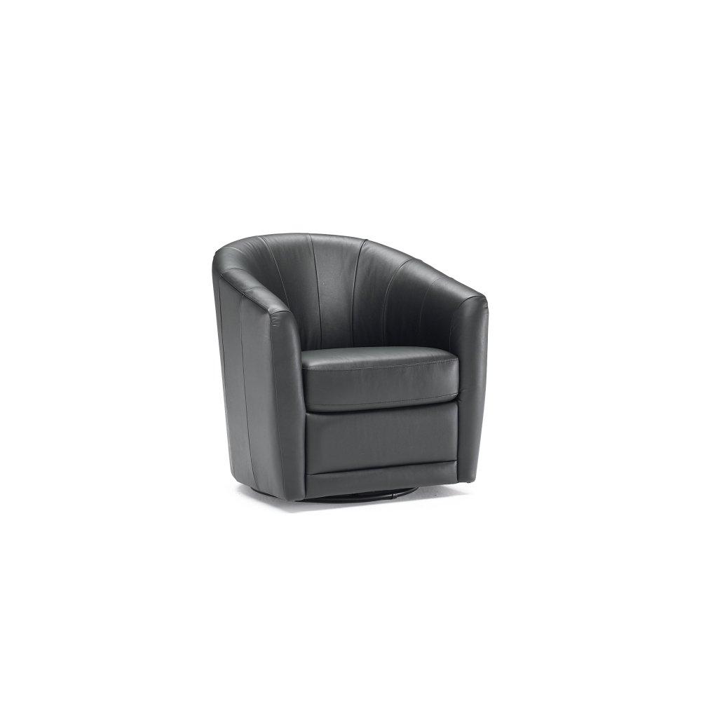 Natuzzi Editions B596 Accent Chair