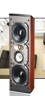 Save 45% on each Quality LCR Speaker
